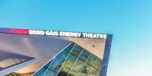 hotel near bord gais energy theatre