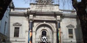 national wax museum dublin