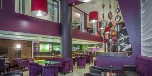 vertigo bar clayton hotel cardiff lane