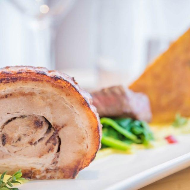 stir restaurant in dublin