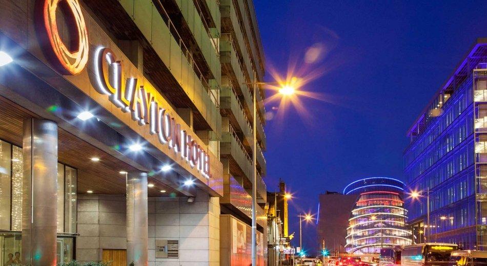 Clayton-Hotel-Cardiff-Lane-Exterior