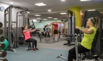 Gym-Weights-Clayton-Hotel-Cardiff-Lane