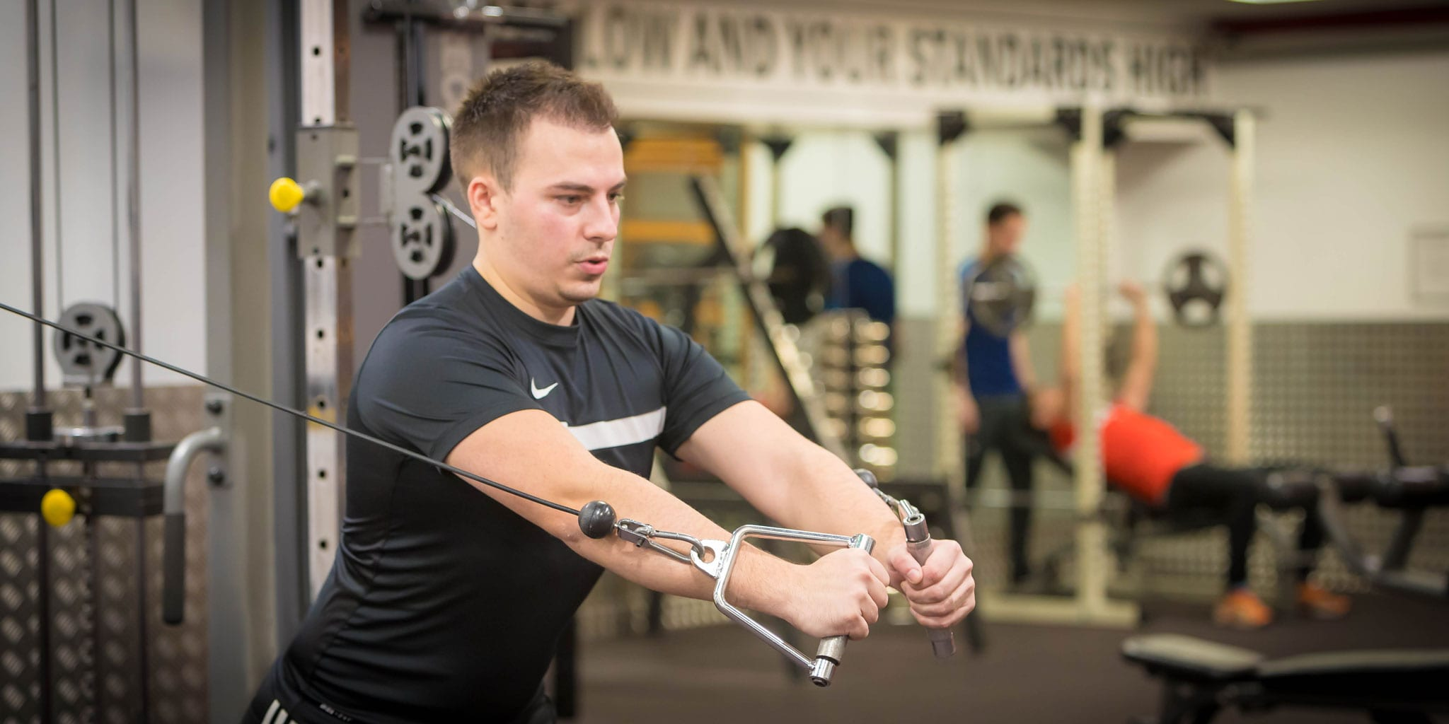 Weights-Training-Club-Vitae