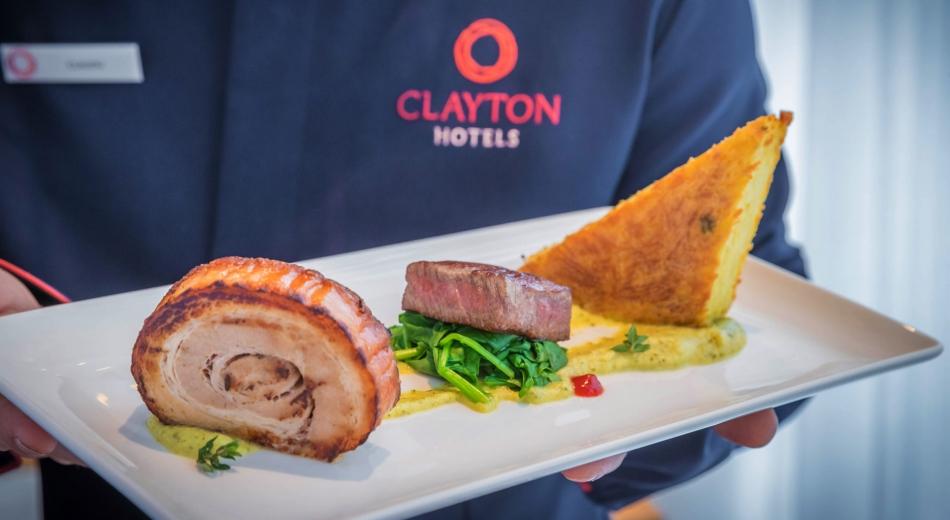 Dinner-Clayton-Cardiff-Lane